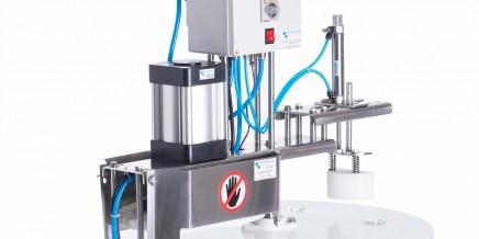 Máquina para preparar empanadas y arepas a nivel industrial
